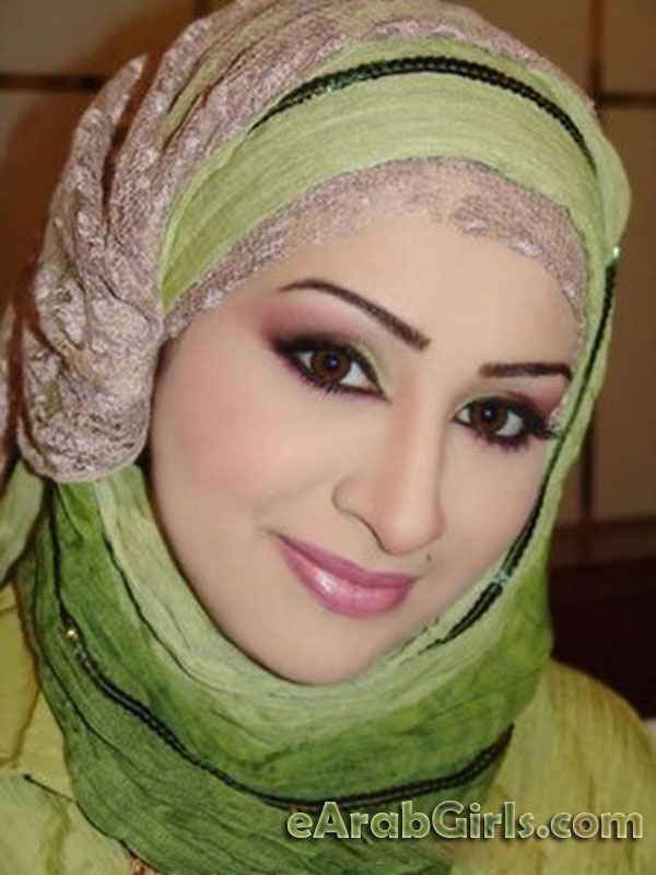 Have girl from saudi arabia