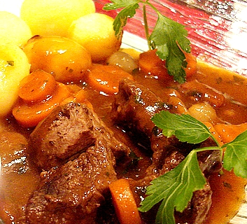Restaurant in france and france food info7922244 for Restaurant cuisine francaise